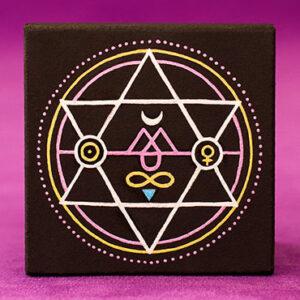 True Love Sigil Box