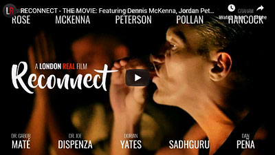 Reconnect The Movie: A Journey into Ayahuasca