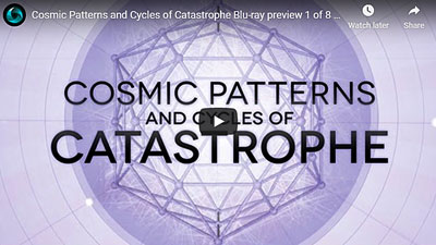Randall Carlson: Cosmic Patterns and Cycles of Catastrophe